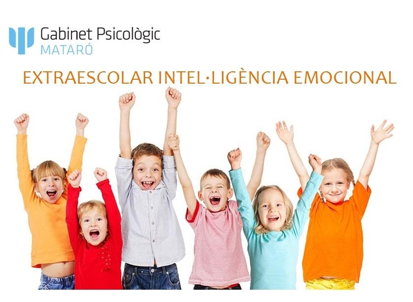 Extraescolar inteligencia emocional