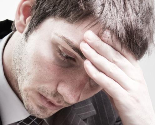 La terapia cognitivo-conductal es más eficaz y eficiente que los fármacos para el tratamiento de la ansiedad y depresión
