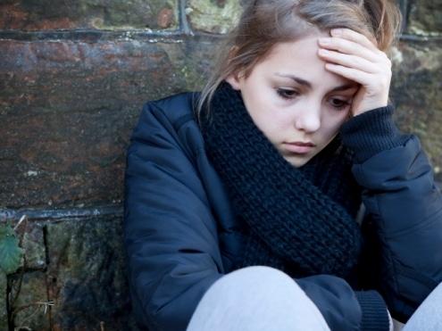 Depresión por intimidación en la adolescencia