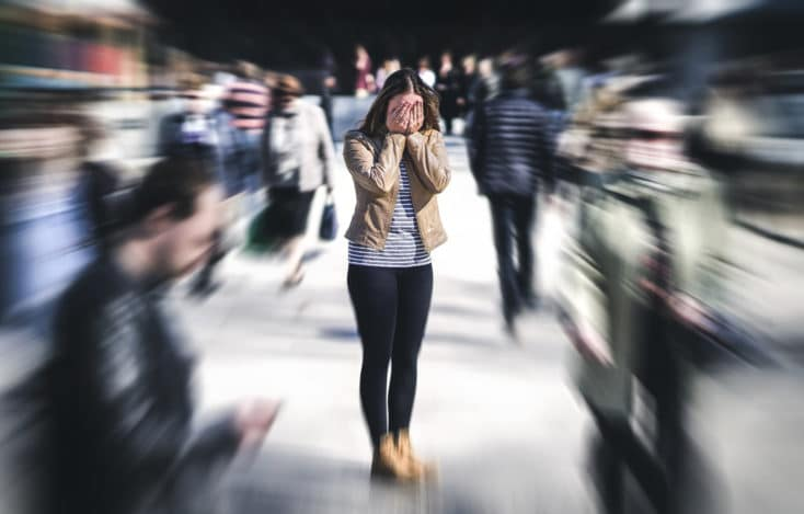 Que Es La Agorafobia Caracteristicas Y Alternativas De Tratamiento Gabinet Psicologic Mataro
